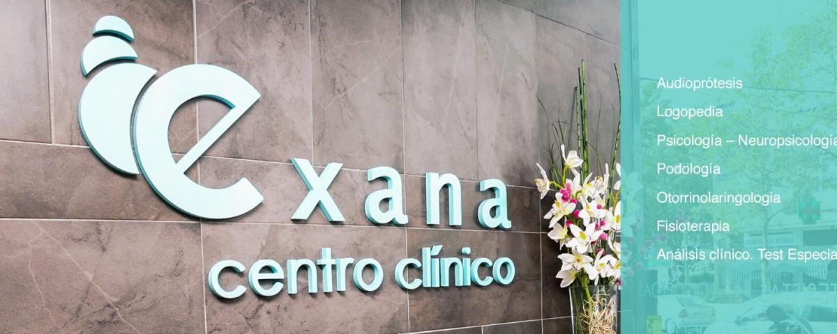 Exana Centro Clínico