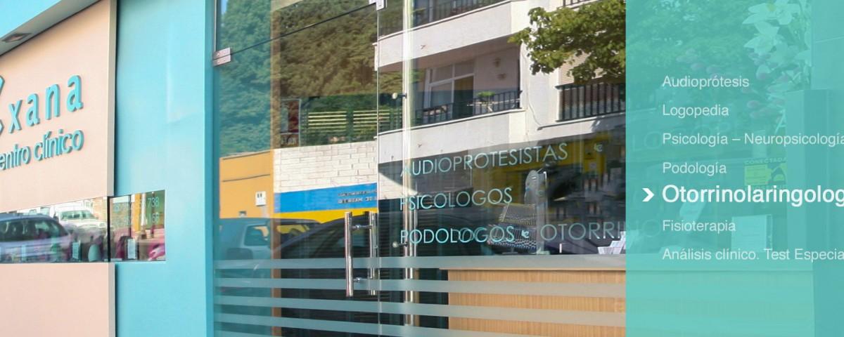 Exana Otorrinolaringologia en Marbella
