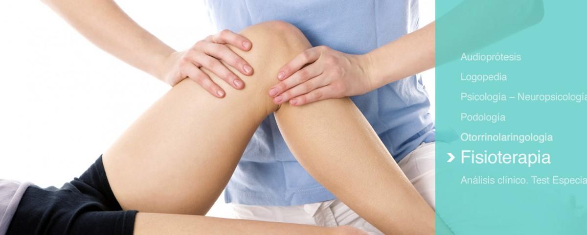 Exana Fisioterapia en Marbella