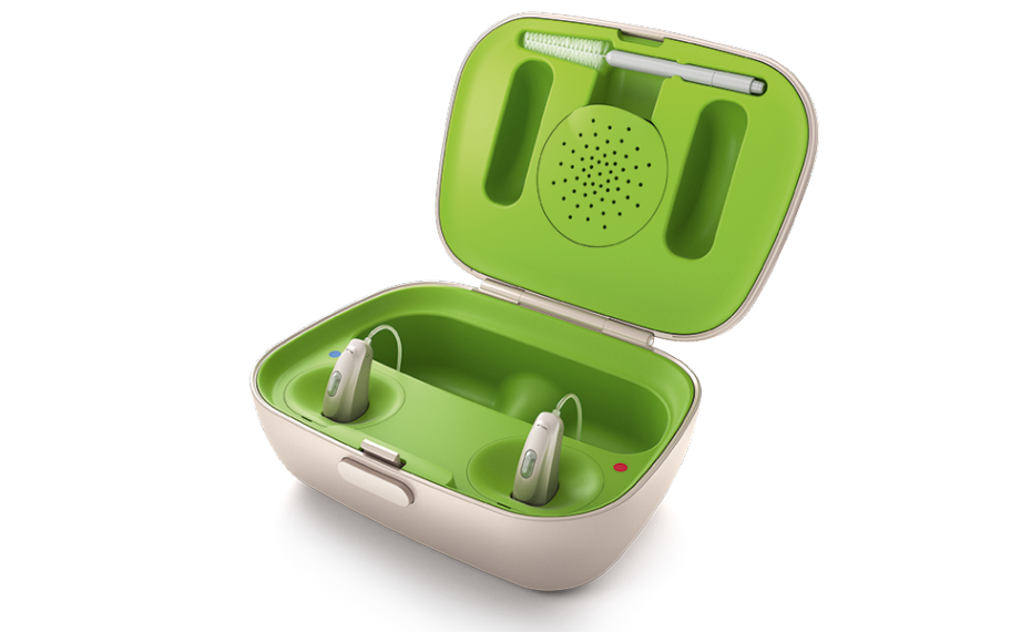phonak recargable