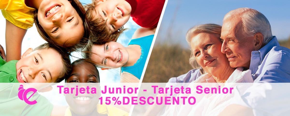 CENTRO CLÍNICO EXANA Conozca nuestras ofertas especiales