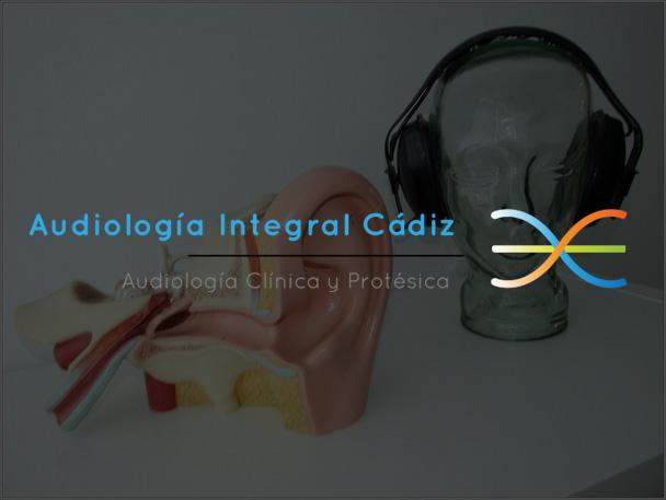 Colaboración con Audiología Integral Cádiz.