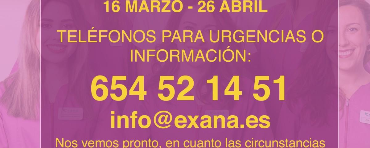 exana-covid fono