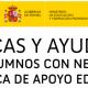 Exana - Becas 2020-2021