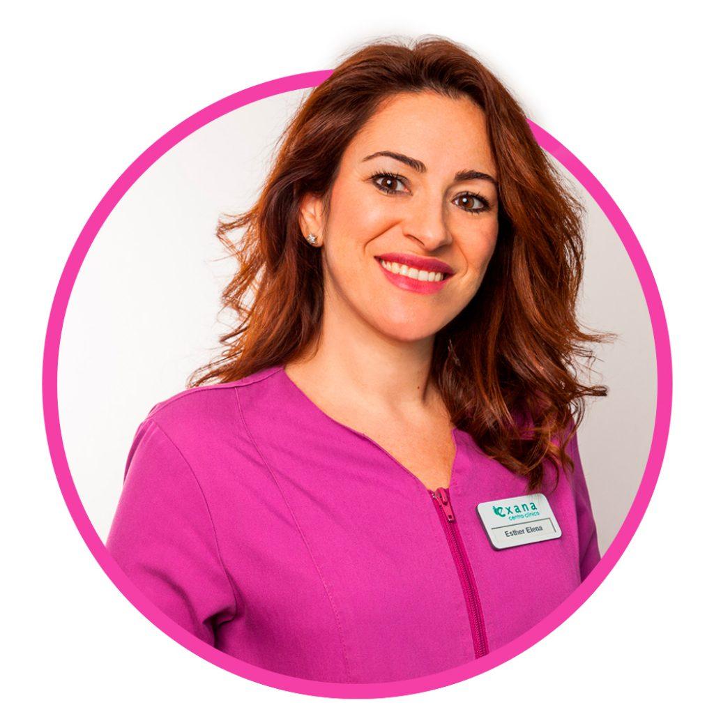 Esther Elena Sánchez