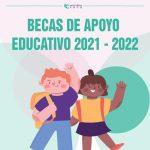 BECAS DE APOYO EDUCATIVO
